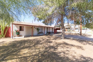1334 E Cinnabar Avenue, Phoenix, AZ 85020 - MLS#: 5771427