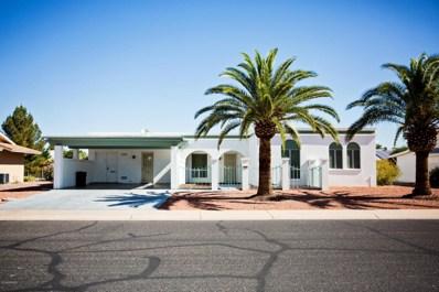 10802 W Cumberland Drive, Sun City, AZ 85351 - MLS#: 5771433