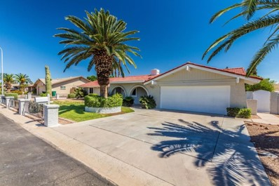 6039 E Hobart Street, Mesa, AZ 85205 - MLS#: 5771434