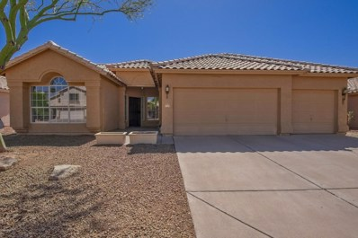 18631 N 35TH Place, Phoenix, AZ 85050 - MLS#: 5771444