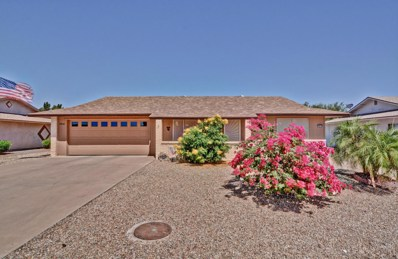 19632 N Concho Circle, Sun City, AZ 85373 - MLS#: 5771473