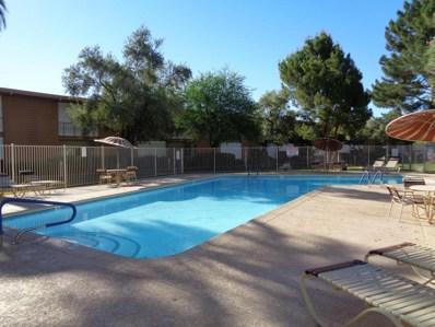 6125 E Indian School Road Unit 282, Scottsdale, AZ 85251 - MLS#: 5771485