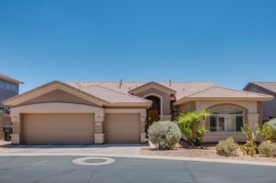5341 E Gloria Lane, Cave Creek, AZ 85331 - MLS#: 5771492