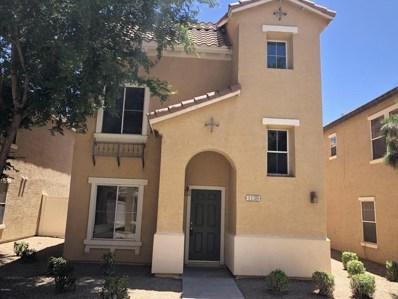 9233 E Neville Avenue Unit 1139, Mesa, AZ 85209 - MLS#: 5771511
