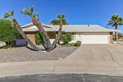 13238 W Flagstone Court, Sun City West, AZ 85375 - MLS#: 5771604
