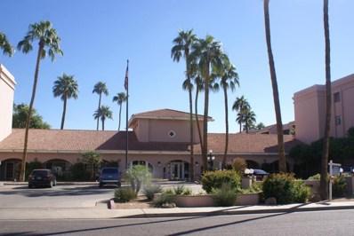 4141 N 31ST Street Unit 405, Phoenix, AZ 85016 - MLS#: 5771612