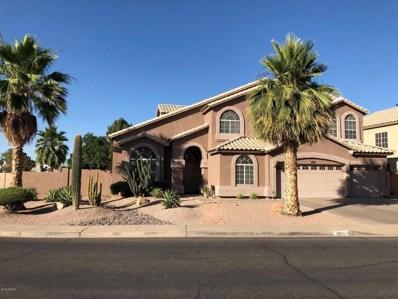 1874 W San Angelo Street, Gilbert, AZ 85233 - MLS#: 5771615
