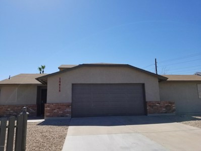 18615 N 48TH Avenue, Glendale, AZ 85308 - MLS#: 5771631