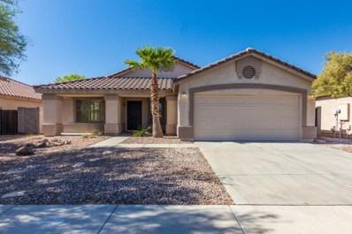 649 W Prickly Pear Drive, Casa Grande, AZ 85122 - MLS#: 5771641