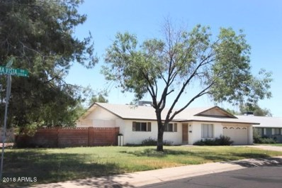 1281 E Loma Vista Drive, Tempe, AZ 85282 - MLS#: 5771642