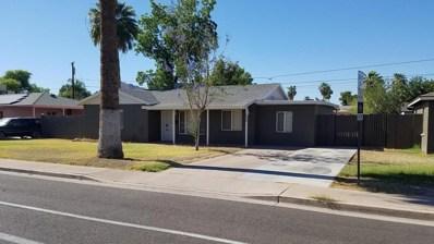6920 E Osborn Road, Scottsdale, AZ 85251 - MLS#: 5771644