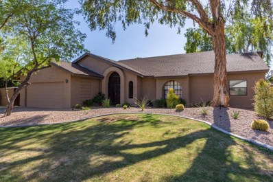 16008 N 53RD Street, Scottsdale, AZ 85254 - MLS#: 5771653