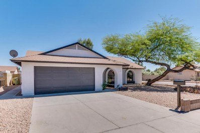 6619 W Ironwood Drive, Glendale, AZ 85302 - MLS#: 5771666