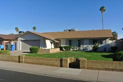 3601 W Saint Moritz Lane, Phoenix, AZ 85053 - MLS#: 5771706