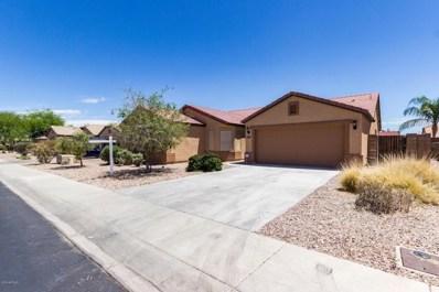 22987 W Yavapai Street, Buckeye, AZ 85326 - MLS#: 5771707