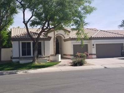 1767 W Bluejay Court, Chandler, AZ 85286 - MLS#: 5771712