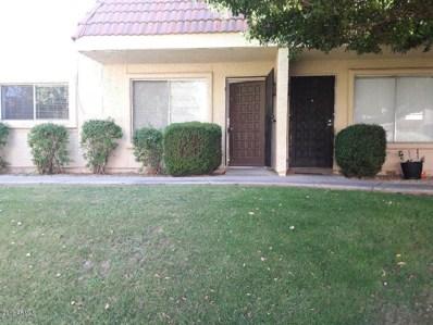 17242 N 16TH Drive Unit 10, Phoenix, AZ 85023 - MLS#: 5771741