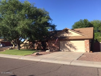 17621 N 86TH Avenue, Peoria, AZ 85382 - MLS#: 5771754