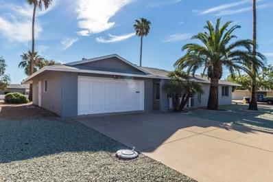 18603 N 132ND Avenue, Sun City West, AZ 85375 - MLS#: 5771756