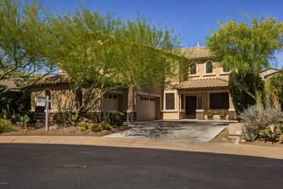 16265 N 99TH Way, Scottsdale, AZ 85260 - MLS#: 5771764