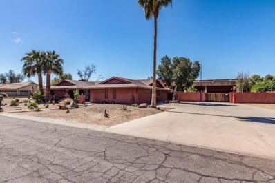 5113 W Misty Willow Lane, Glendale, AZ 85310 - MLS#: 5771788