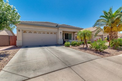 14587 W Gelding Drive, Surprise, AZ 85379 - MLS#: 5771796