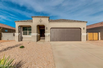 17159 N Rosemont Street, Maricopa, AZ 85138 - MLS#: 5771822