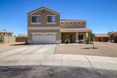 12176 W Soledad Street, El Mirage, AZ 85335 - MLS#: 5771825