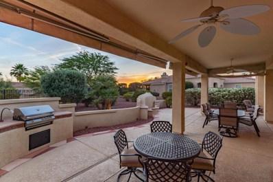 23206 N Padaro Court, Sun City West, AZ 85375 - MLS#: 5771827