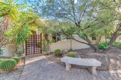 14737 E Mark Lane, Scottsdale, AZ 85262 - MLS#: 5771855