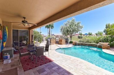 25849 S Flame Tree Drive, Sun Lakes, AZ 85248 - MLS#: 5771873