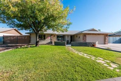 5635 W Monte Cristo Avenue, Glendale, AZ 85306 - MLS#: 5771892