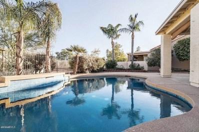 25245 S Flame Tree Drive, Sun Lakes, AZ 85248 - MLS#: 5771904