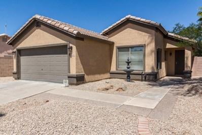 2447 N 114TH Lane, Avondale, AZ 85392 - MLS#: 5771916
