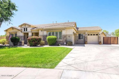 20502 S 184th Place, Queen Creek, AZ 85142 - MLS#: 5771922