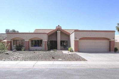 805 W Toledo Street, Chandler, AZ 85225 - MLS#: 5771933