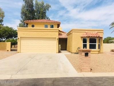 26018 S Parkside Drive, Sun Lakes, AZ 85248 - MLS#: 5771936