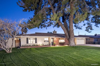 709 E Hayward Avenue, Phoenix, AZ 85020 - MLS#: 5771937