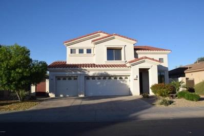 2923 N 140TH Drive, Goodyear, AZ 85395 - MLS#: 5771942