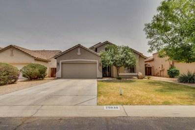 29839 N Little Leaf Drive, San Tan Valley, AZ 85143 - MLS#: 5771945