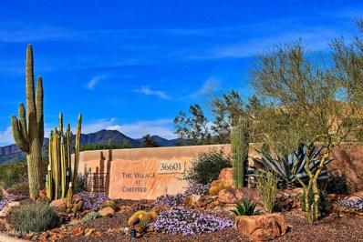 36601 N Mule Train Road Unit A41, Carefree, AZ 85377 - MLS#: 5771993