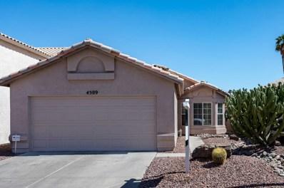 4509 E Sandia Street, Phoenix, AZ 85044 - MLS#: 5772010