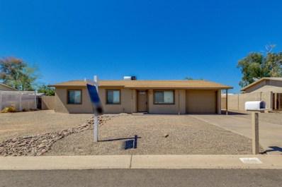 9528 E Quarterline Road, Mesa, AZ 85207 - MLS#: 5772064