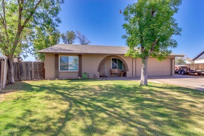 1502 S Windsor Circle, Mesa, AZ 85204 - MLS#: 5772078