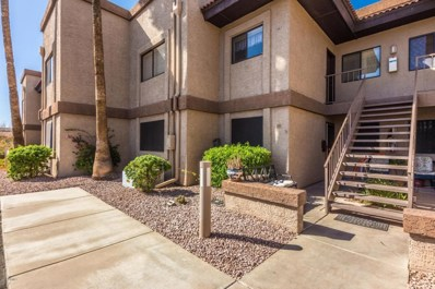 16528 E Gunsight Drive Unit 107, Fountain Hills, AZ 85268 - MLS#: 5772122