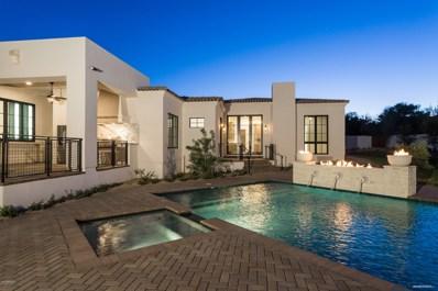 4864 E Caida Del Sol Drive, Paradise Valley, AZ 85253 - MLS#: 5772171