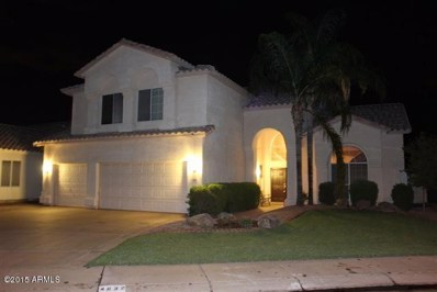 4632 E Harwell Street, Gilbert, AZ 85234 - MLS#: 5772184