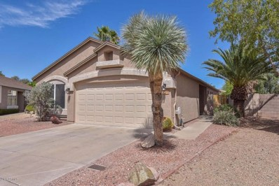 24844 N 40TH Lane, Glendale, AZ 85310 - MLS#: 5772190