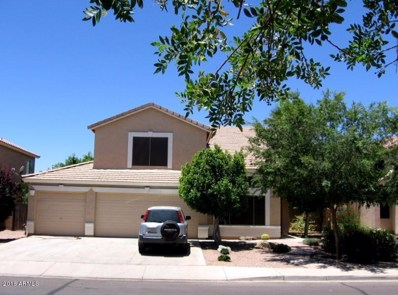 1402 S Palomino Creek Drive, Gilbert, AZ 85296 - MLS#: 5772255