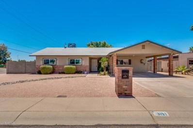3131 E Dahlia Drive, Phoenix, AZ 85032 - MLS#: 5772270